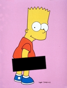 bart censored