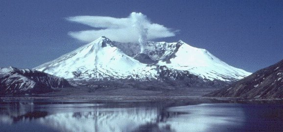 Mt Saint Helens: New New Orleans suggested site